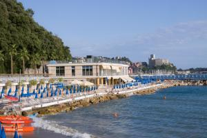 Hotel San Terenzo