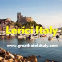 Luxurious accommodations with extensive beaches, and wonderful hotels, framed by the Genoese Castle