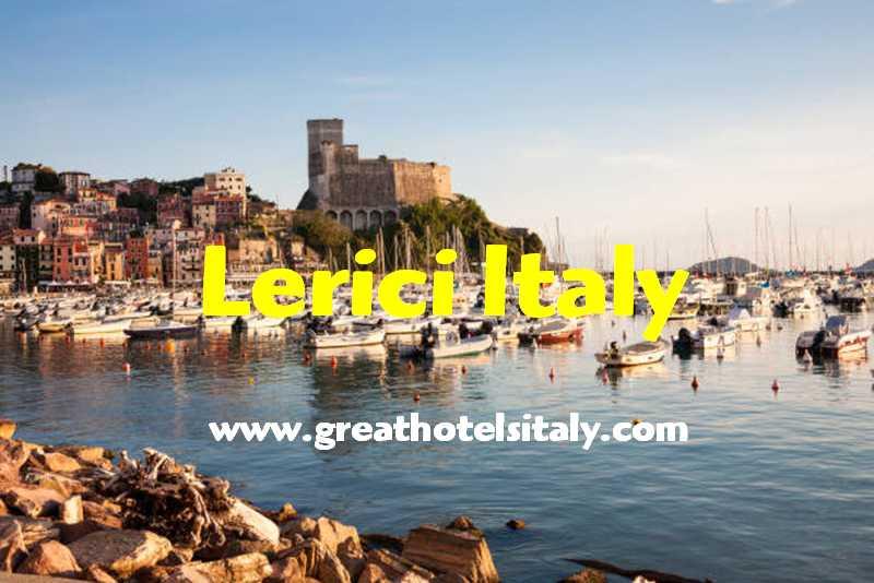 Hotels in Lerici
