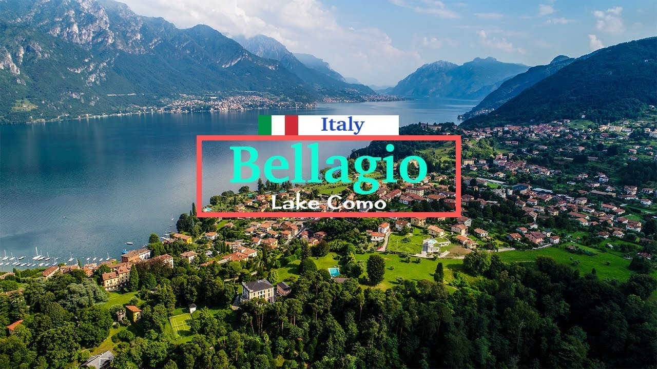 Find the best places to stay in bellagio italy the top for Great small hotels italy