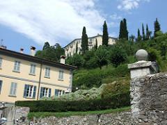 Villa Serbelloni photo