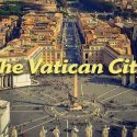 You Vatican City visit won't be complete without a trip to a couple of museums.
