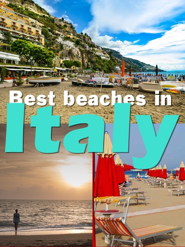 The Italian coast which includes both the Mediterranean and Adriatic seas, is home to some of the most beautiful beaches in the world.