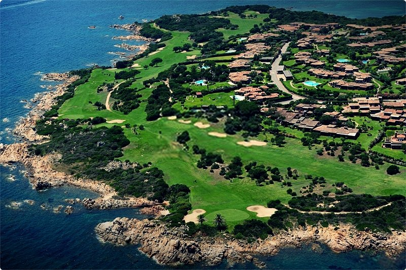 Golf in Italy. There are a number of ancient seashore villages that give the means of taking pleasure in seaside golf. These towns offer a mix of classic natural surroundings, fantastic scenic beauty and ultramodern arrangements for great hospitality.