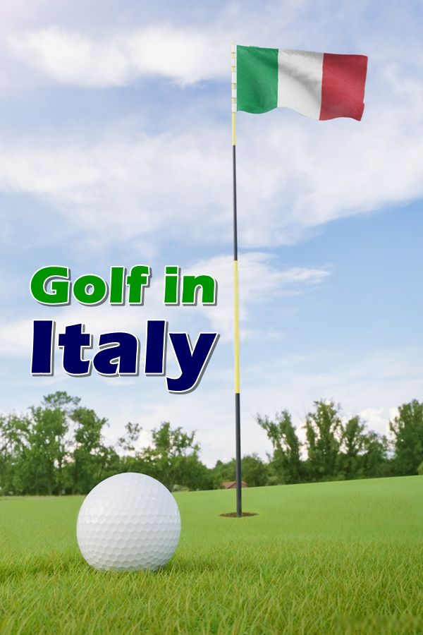 If you wish to just take the easiest route when it comes to planning a golf vacation in Italy, then one alternative that could be best to you is to just purchase a golf holiday in Italy package
