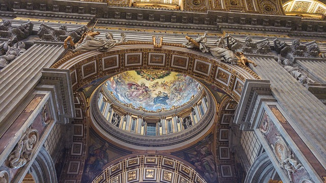 If you're planning on coming to the Vatican City soon, you'll want to learn about all the attractions and historical museums and sites that the area is offering.