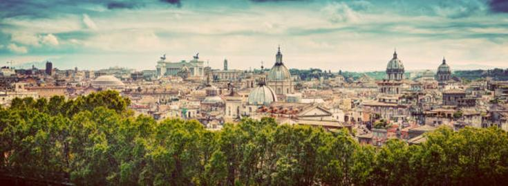 attractions in rome italy